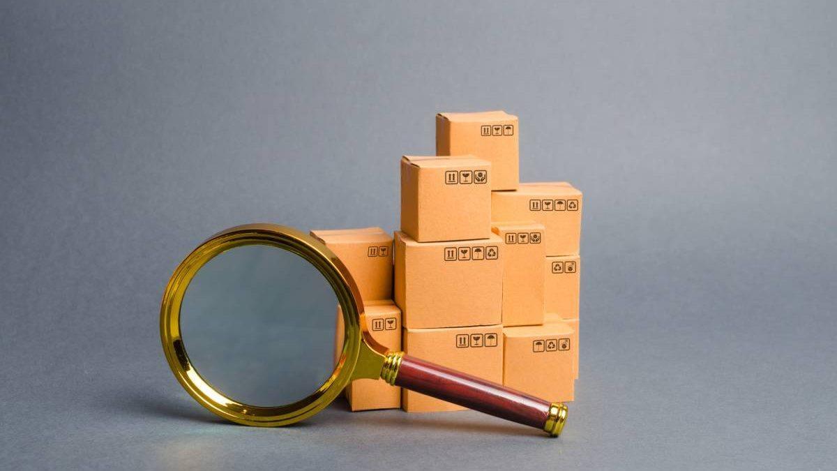 Comment assurer la traçabilité des produits finis - Ellipson